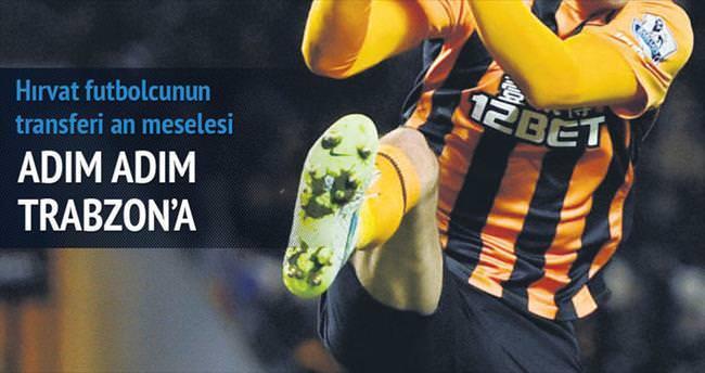 Adım adım Trabzon'a
