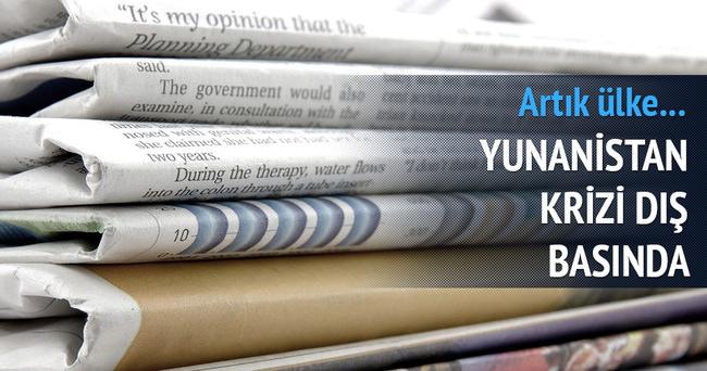 16 Haziran İngiltere basın özeti