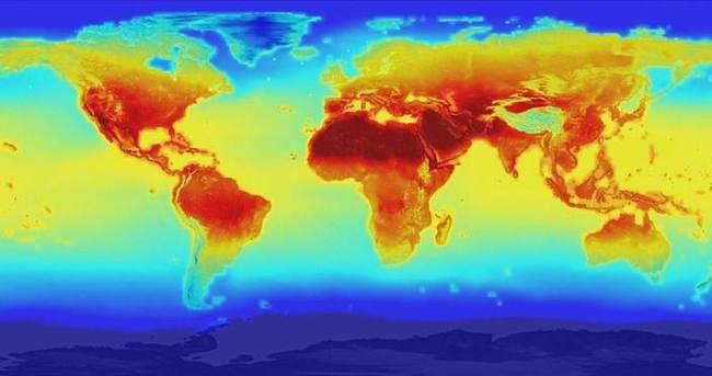 NASA'dan 'felaket geliyor' uyarısı