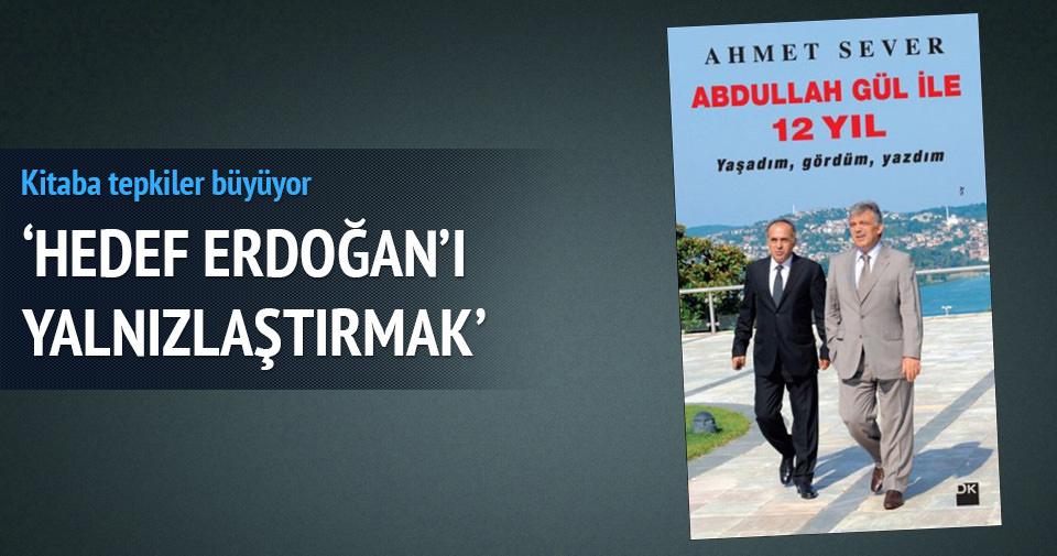 Külünk: Hedef Erdoğan'ı yalnızlaştırmak