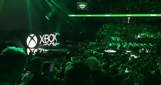 Xbox E3 hakkında son haberler