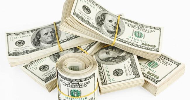 Dolar bu rakamı gördü!