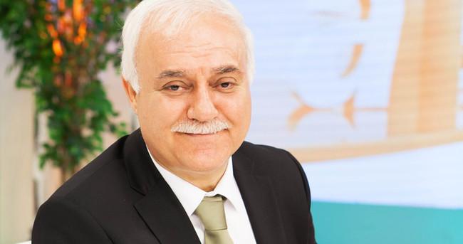 Prof. Dr. Nihat Hatipoğlu ile sahur ve iftar özel