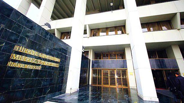 TCMB, repo ihalesiyle piyasaya 7 milyar lira verdi