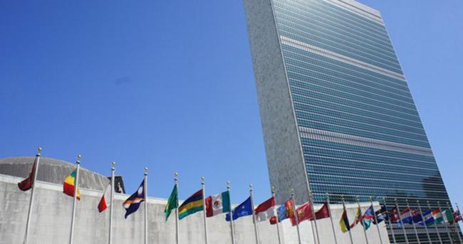 Birleşmiş Milletler'den uluslararası topluma çağrı