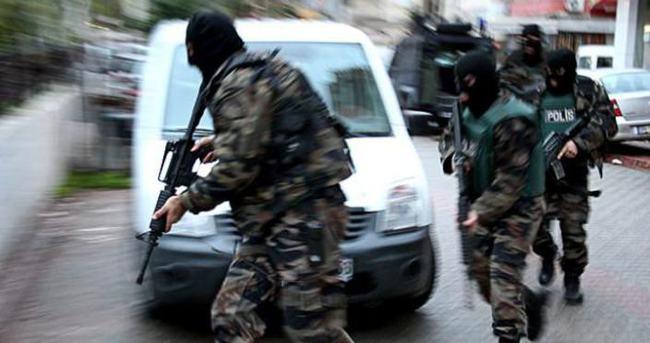 Diyarbakır'da 'joker' çetesi çökertildi
