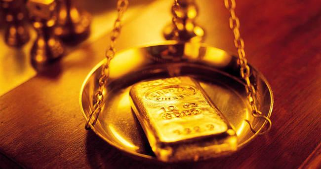 Kapalıçarşı'da altın fiyatlarında son durum - Çeyrek altın ne kadar?
