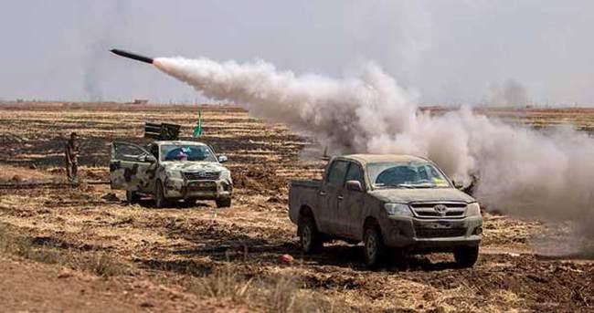IŞİD: Yeniden saldıracağız...