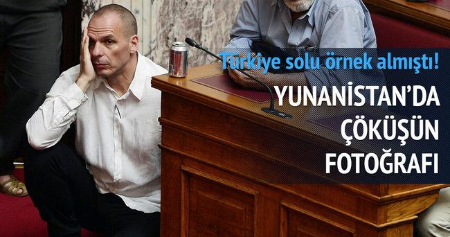 Yunan Maliye Bakanı: Yeni reform sunmayacağız