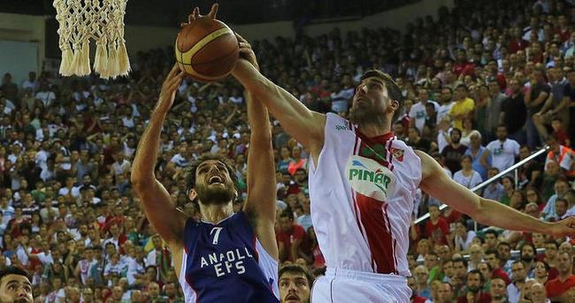Karşıyaka'dan şampiyonluğa dev adım