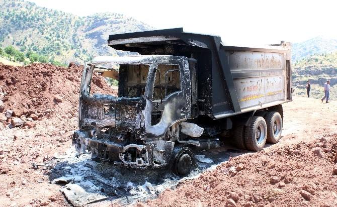 Adıyaman'da Ki STK'lar PKK'nın Saldırısını Kınadı