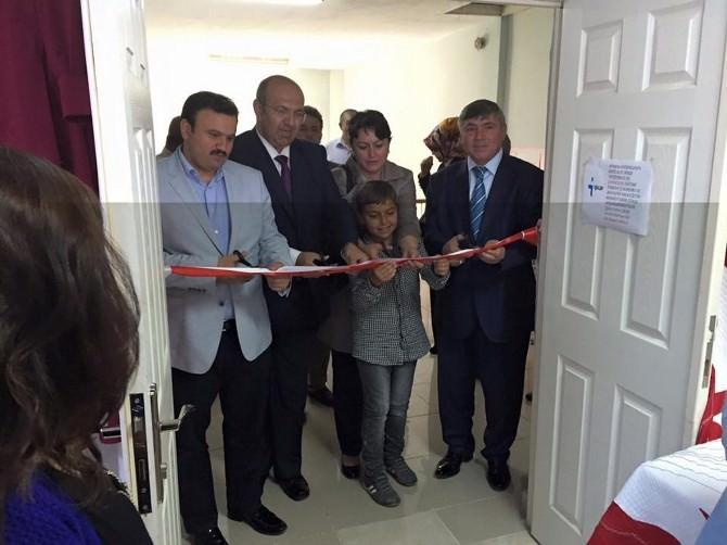 Bolvadin Halk Eğitim Merkezi Müdürlüğü'nden Yıl Sonu Sergisi