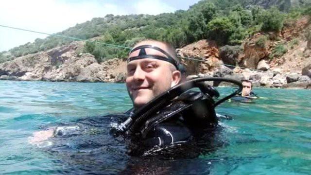 Mağaraya Dalış Yapan Mehmet Erdem'den 48 Saattir Haber Alınamıyor