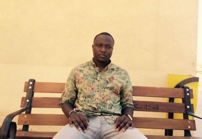 Afrika'dan Mardin'e Üniversite Eğitimine Geldiler