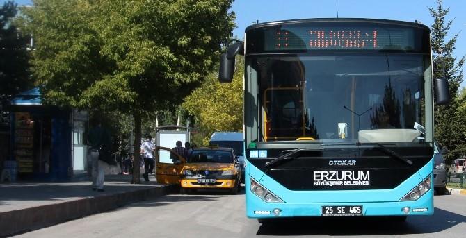 Büyükşehir Belediyesi Toplu Taşıma Saatlerini Uzattı; Ek Seferler Koydu