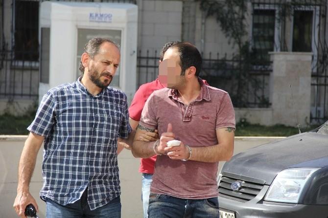 Ölümlü Kavganın Şüphelileri Tutuklandı