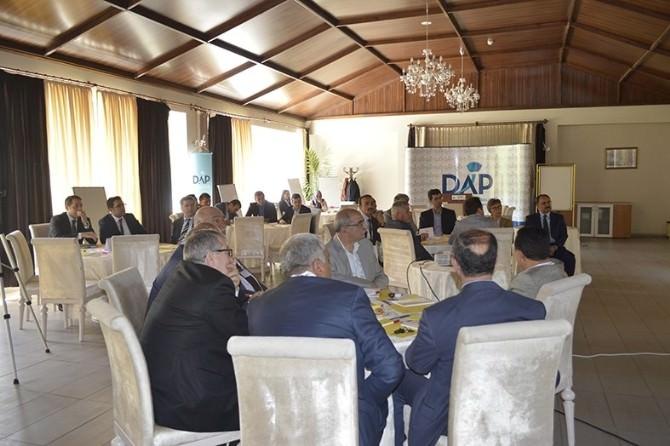 Erzurum'da Dış Paydaş Görüşleri Ortak Akıl Platformu Çalıştayı…