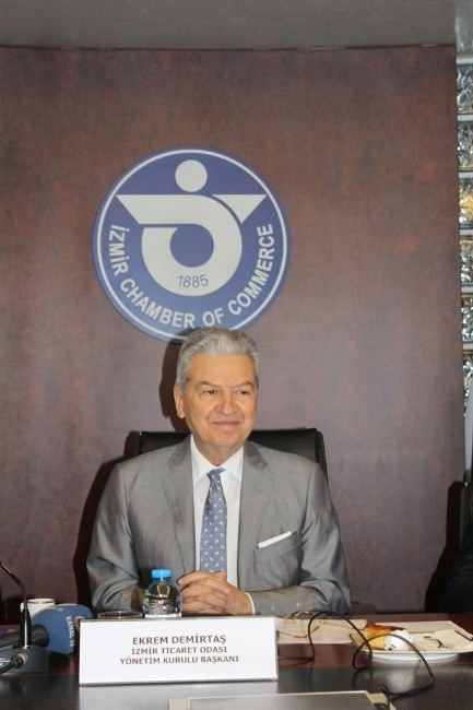 İTO'dan Siyasi Partilere Çağrı