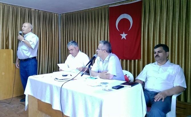Ödemiş'te Yaz Kur'an Kursları 22 Haziran'da Başlıyor
