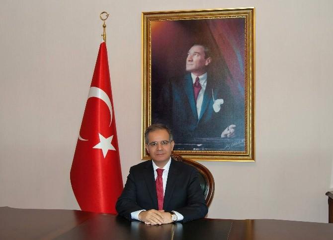 Vali Süleyman Tapsız'ın Ramazan Mesajı