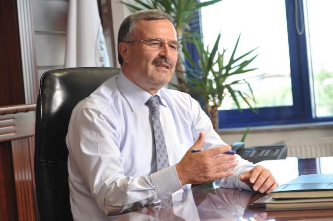 Konya, Devlet Ligindeki Firma Sayısını 10'a Yükseltti