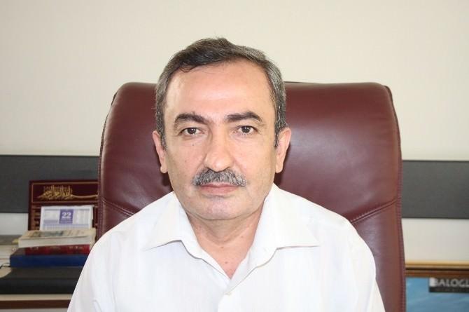 Manavgat Müftüsü Yaşar'dan Vatandaşlara Ramazan Uyarıları