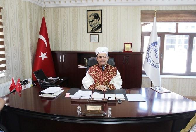 Mardin Müftülüğü Ramazan Hazırlıklarını Tamamladı