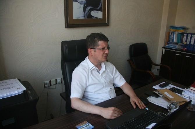 Mardin TSO Ramazan Ayında 600 Kumanya Dağıtacak