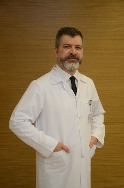 Uzman Dr. Ali Özgen Medıcal Park Antalya Hastanesi'nde
