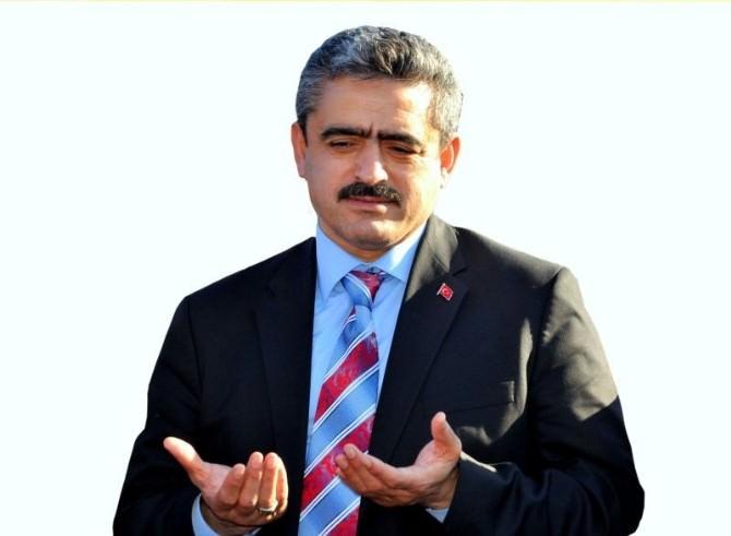 Başkan Alıcık, Ramazan Ayını Kutladı
