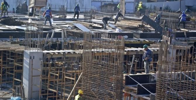 Nazilli'de İnşaat Sektöründeki İş Kazaları Masaya Yatırıldı
