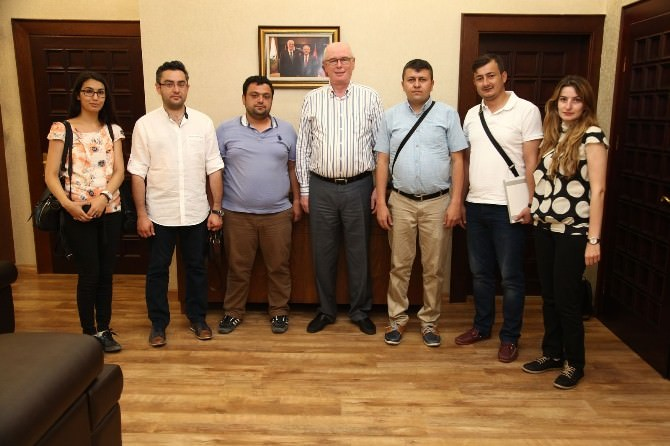 Kırım Tatar Kültürü İnceleniyor