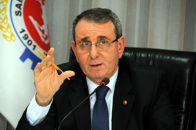 Türkiye'nin İlk 500'ünde 5 Samsunlu