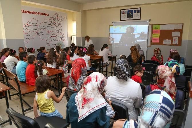 Şehitkamil Etüt Merkezlerinde Farklı Ders Sistemi