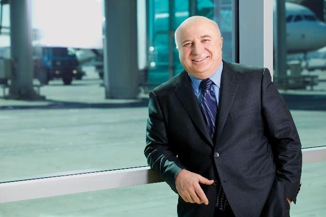 Sani Şener, Körfez Bölgesi İnşaat Sektörünün En Güçlü 10 Lideri Arasında