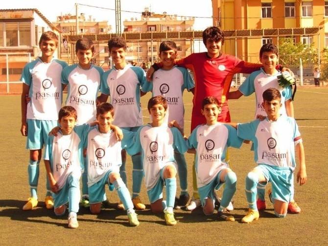 Diyarbakır Takımları U 13 Türkiye Şampiyonasına Katılacak