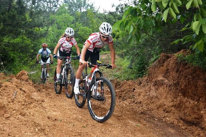 Cephanelik'te Uluslararası Bisiklet Yarışması Yapılacak