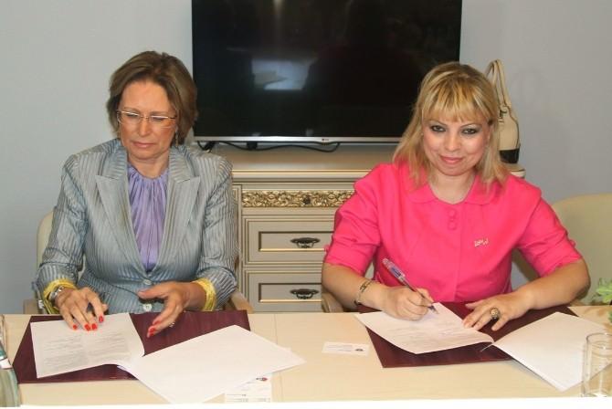 Bpw Adana Kulübünün Rusya Çıkarması