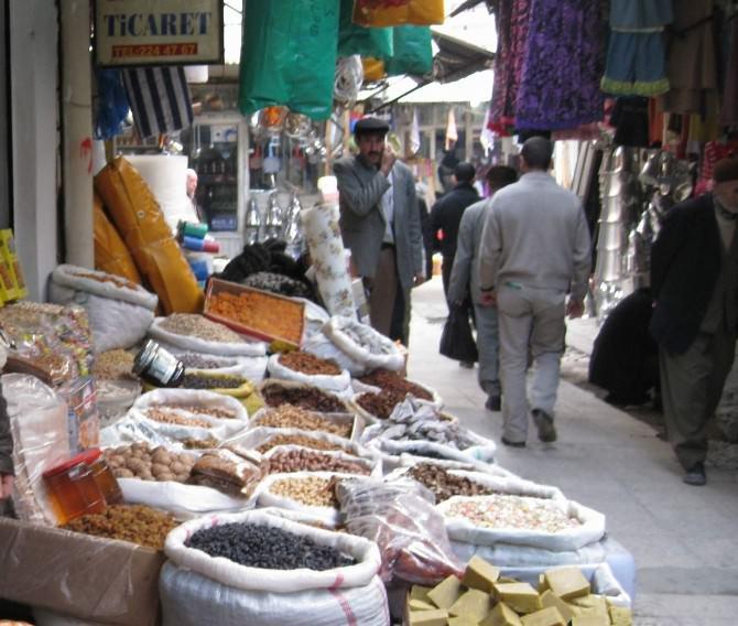 Siirt'te Ramazan Hazırlıkları Tamamlandı
