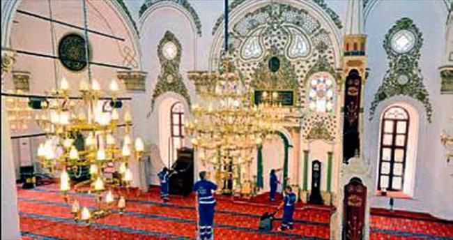 İzmir'de Ramazan hazırlıkları bitti