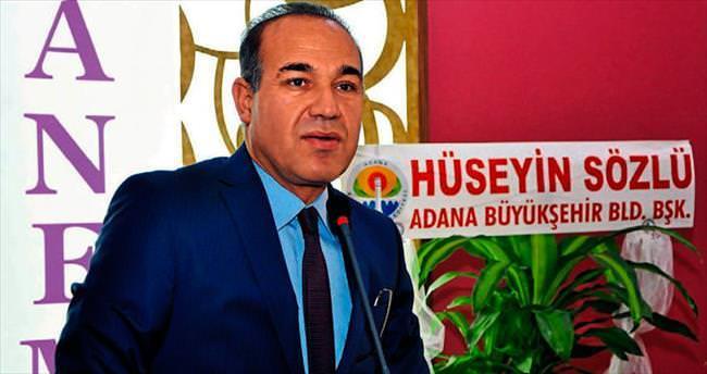 Ceyhan'da başka Adana'da başka