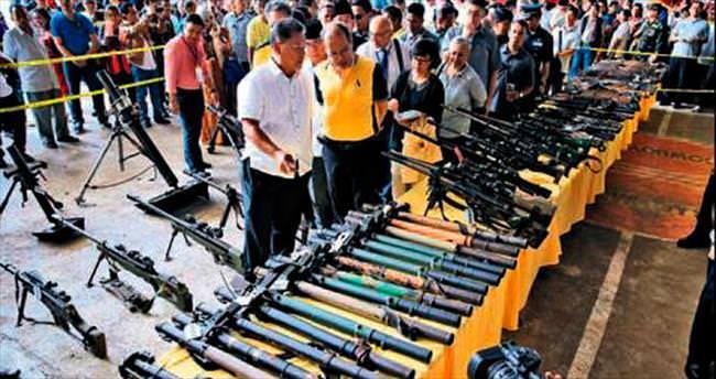 Filipinler'in güneyindeki barışta Türk imzası