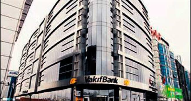 Vakıfbank'ın güvenliği tescillendi