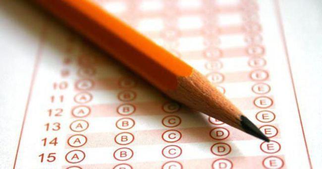 AÖF sınav sonuçları ve tek ders sınavı!
