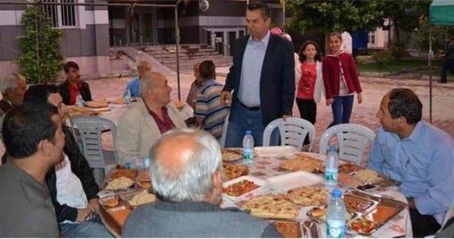 İskilip Belediyesi iftar çadırı kuracak