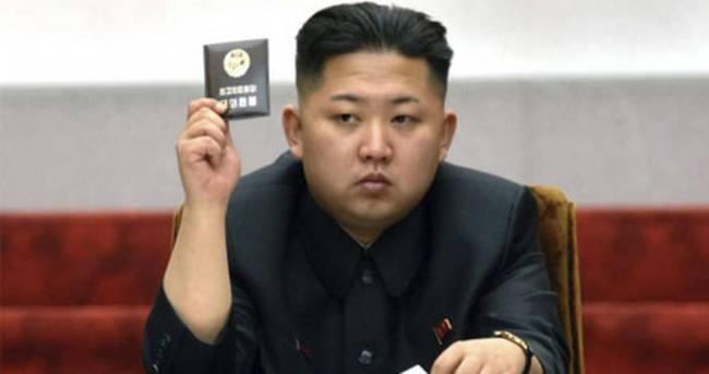 Kuzey Kore'den her derde deva viagra