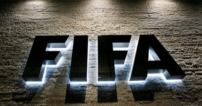 FIFA hesaplarında şüpheli hareketler
