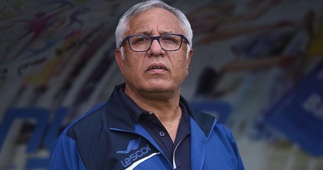 Karabükspor teknik direktör Kalpar'la anlaştı