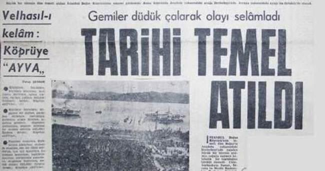 Süleyman Demirel ekonomide de iz bıraktı