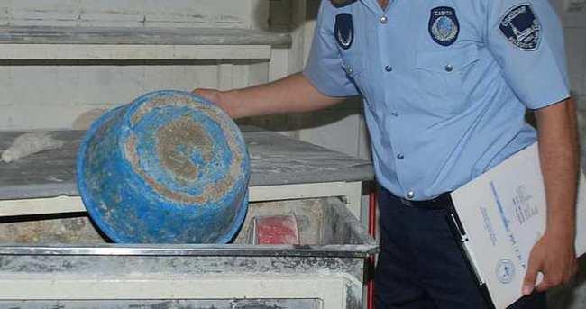Üsküdar'da fırınlara ramazan baskını